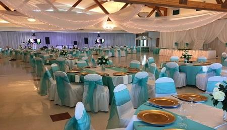 park place catering wedding chapels ceremonies catering halls