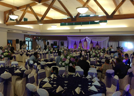 Park Place Catering Wedding Chapels Ceremonies Halls Auditorium Ballroom Services For Any Occasions